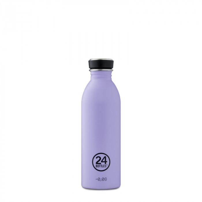 Gourde en acier inoxydable Urban Bottle 500 ml Erica