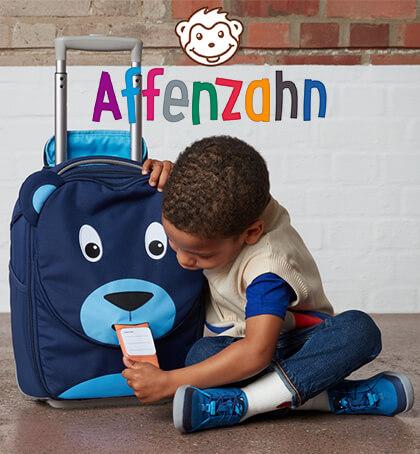 Affenzahn - Valise pour enfants