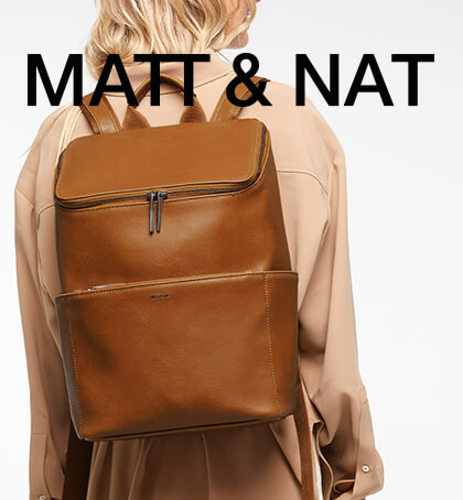 Matt & Nat chez Rayon d'or